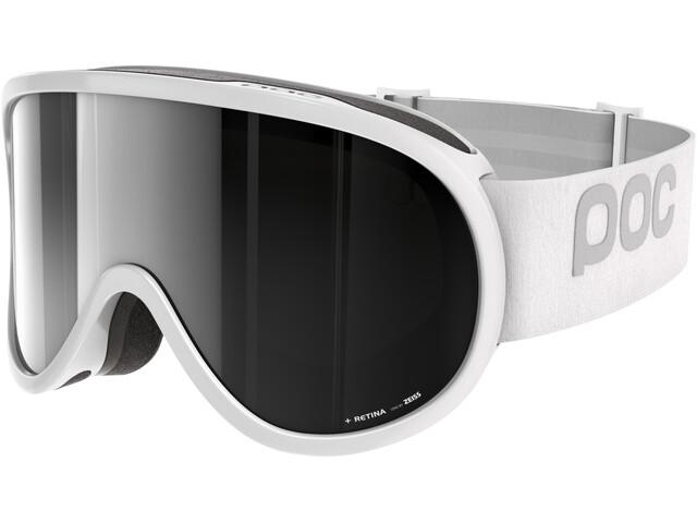 POC Retina Goggles Hydrogen White